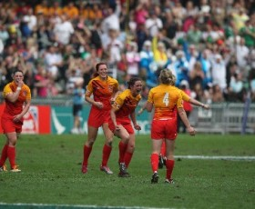 Obstacles to Womens Rugby