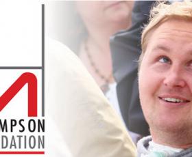 2013 Matt Hampson Foundation Calendar