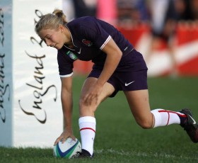 "Fiona Pocock: Recovering from Injury with ""Tiny"" Goals"