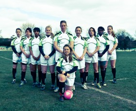 Why Don't More Women Try Rugby 7s?