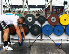 Best 4 Exercises to Dominate on the Pitch