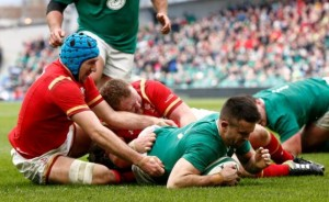 Ireland v Wales - RBS Six Nations Championship 2016