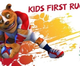 Kids First Rugby Initiative gathers pace (starting September 2016)