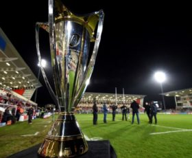 Common Denominators in Champions Cup Quarter Finals Results