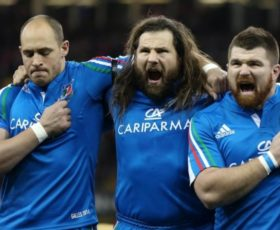 Italian Rugby: Significant Progress Underway and a Good Tour Destination