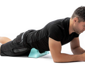 Tight Hips and Lower Back Pain: Learn about the PSOAS & Win a PSO-RITE