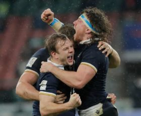 Has Six Nations Rugby Become Less Exciting?