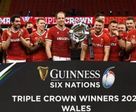 Takeaways of the 2021 Six Nations