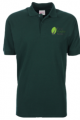 Rugby Green Polo