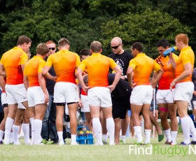 Rugby Substitutions