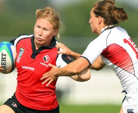 Mandy Marchak: Transitioning from 7s to 15s