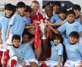 Gavin Hastings: 7s Vital to Growing UAE Rugby