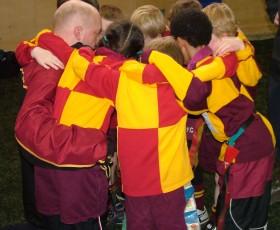 Joys of Age-Grade Coaching: Start of a New Season (Part 1)