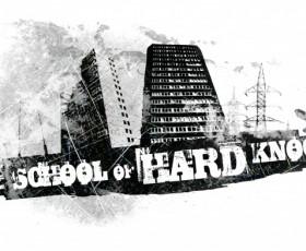 School of Hard Knocks Charity Launch Event