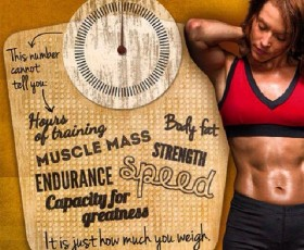 Sandy Naylor: How to Train, Eat Well & Work (Part III: Review & Adjust)
