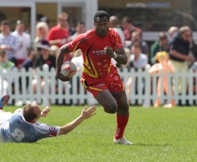 Bournemouth 7s Festival: National Cup Line Up Announced