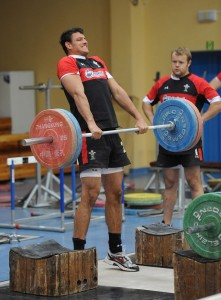 £££ Wales Rugby Training Camp in Poland-1412707