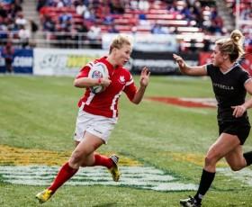 Mandy Marchak: Overcoming Shoulder Injury