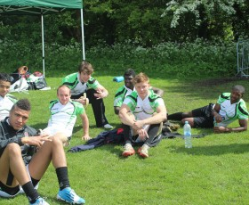 Rugby Sevens 101: How to Survive 1 Day Tournaments