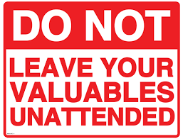 Are Your Valuables Safe at Away Matches?
