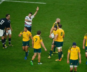 Joubert Controversy-Change in Rugby Culture?