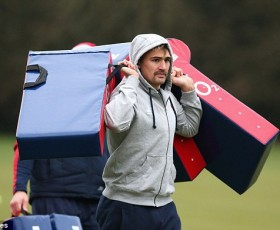 Rugby coaching: a year without equipment?