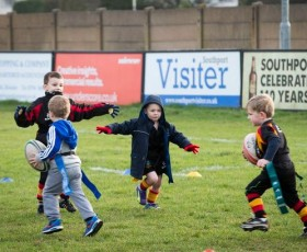 Kids First Rugby Explained: Why It is a Good Thing