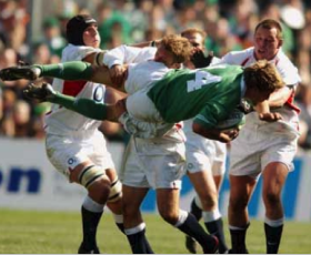 Making Contact Rugby Safer: How to Tackle a Growing Issue