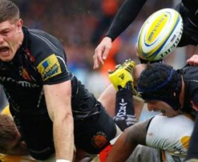 Why Exeter Chiefs Exemplify Leadership