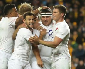 Is it yesterday once more? A review of English, Welsh & Irish Rugby