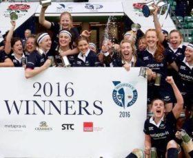 Progress for Women's Rugby with Success of Twickenham Varsity