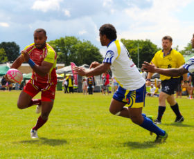 Nominate Outstanding Rugby Players & Teams
