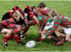 Effective Rugby Coaching: Bond Pirates Model