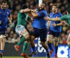 Rugby World Cup Weight Stats: Is bigger always better?