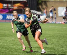 COVID-19 Risks and Solutions for Rugby